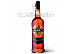 Irish Mist Honey Liqueur 1 l 35 %