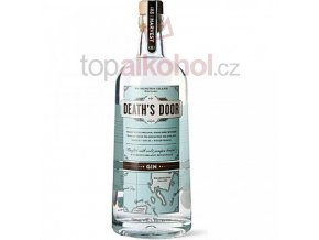 Death's Door Gin 0,7 l