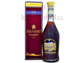 Ararat 10 yo 0,7l
