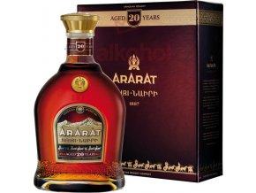 Ararat brandy 20yo