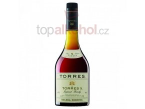 Torres 5yo 0,7l