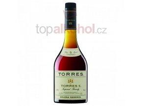 Torres 5yo 0,7 l