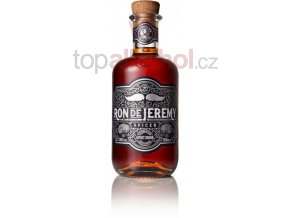 Ron de Jeremy Spiced 0,7l