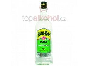 Rum Bar White Overproof 1l