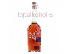 Sazerac Rye 45 % 0,7 l