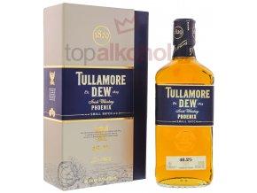 Tullamore Dew Phoenix 1829 0,7l