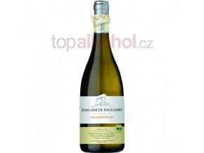 Chardonnay Domaine De Tholomies BIO 0,75l