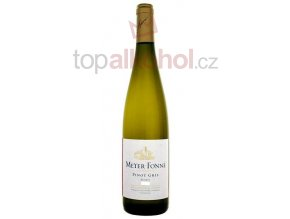 Pinot Blanc Meyer Fonné 0,75l