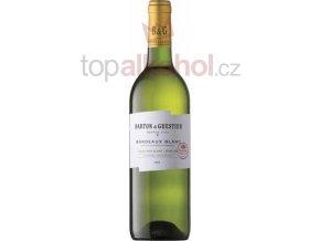 Bordeaux Blanc Barton & Guestier 0,75l