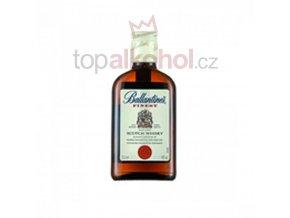 Ballantines Finest 40 % 0,2 l