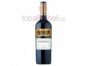 Tarapacá Merlot Reserva 14 % 0,75 l