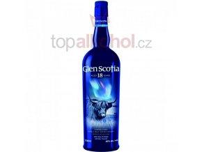 Glen Scotia 18 yo 0,7l