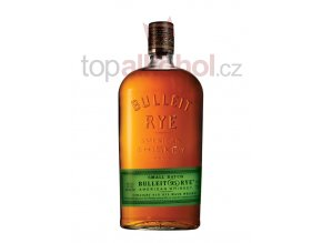 Bullet Rye