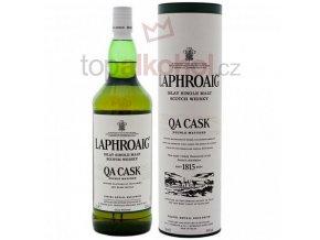 Laphroaig QA Cask 1l