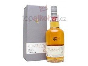 Glenkinchie 12 YO 1 l
