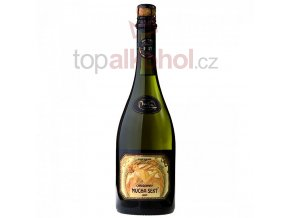 Mucha Sekt Chardonnay Mucha 0,75 l
