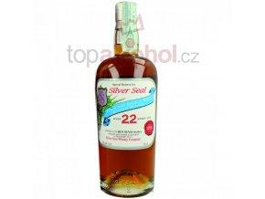 Ben Nevis 22 yo 0,7l Silver Seal