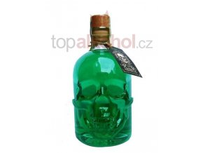26943 absinth suicide green