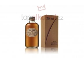 Nikka Pure Malt Black 0,5l