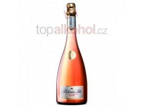 Bohemia Sekt Prestige Rosé Brut 0,75 l
