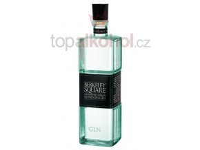 Berkeley Square Gin 70cl