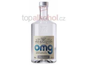 zufanek omg gin 0.50l 3137