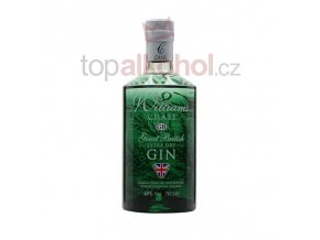 Willliam Chase Extra Dry GB Gin 70cl