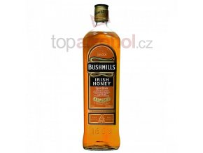 Bushmills Irish Honey 0,7l