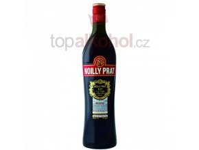 Noilly Prat Rouge 0,75l