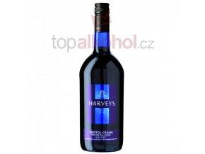 Harveys Bristol Cream Sherry 1l