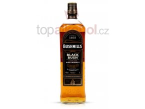bushmills blackbush 1l bottle