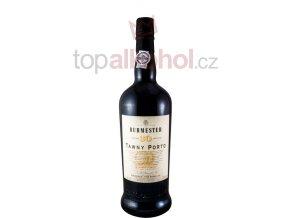 Burmester 30 yo Tawny Porto 0,75 l
