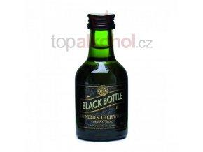 Black Bottle 0,05l