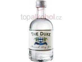 the duke dry gin 5cl miniatur