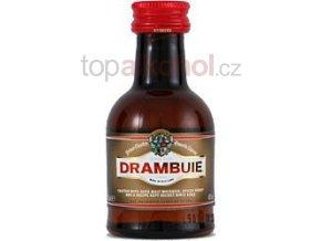 Drambuie 40 % 0,05 l