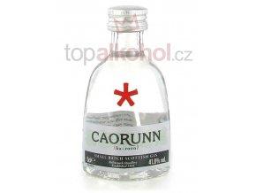 caorunn gin 5cl