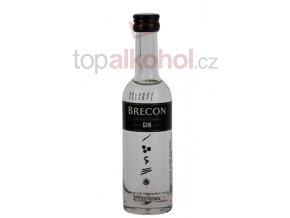 Gin Brecon Special Reserve 0,05 l