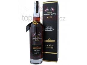 ah riise royal navy rum web