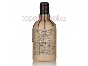 Rumbullion Navy Strength 0,7l