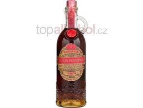 el ron prohibido reserva solera 12 rum