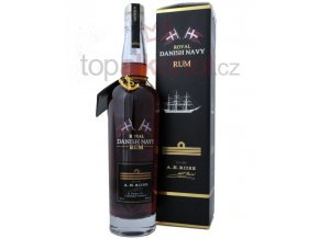 ah riise Royal Navy Rum web