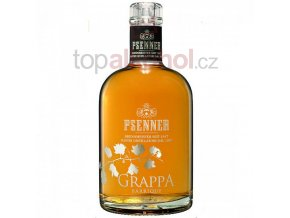 Grappa Barrique Psenner 0,7l
