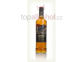 Famous Grouse Black 1l