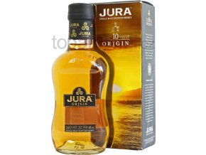 Isle of Jura 10 0 2l