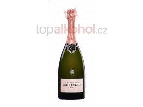 Bollinger Rosé Brut 12 % 0,75 l