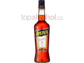 Aperol Aperitif Bitter 1l 15 .1350430a