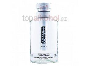 Heavy Water Vodka 0,7l