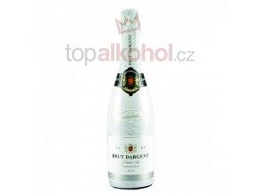 Brut Dargent Chardonnay Demi Sec on ICE 0,75l