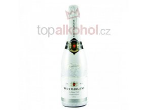 Brut Dargent Chardonnay Demi Sec on ICE 0,75 l