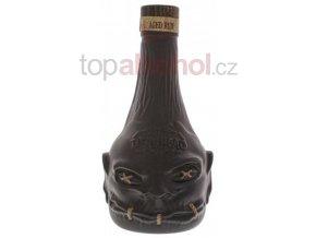 Deadhead Rum 6 yo 0,7l